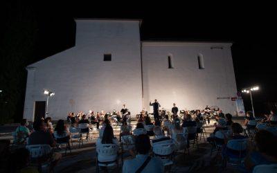 """Alcalá cierra su """"Verano en Fiestas 2021"""" con la participación de miles de alcalaínas y alcalaínos en las actividades culturales, deportivas y festivas"""