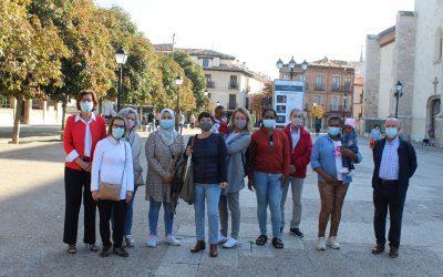 Alcalá de Henares celebra hoy el Día Mundial de Turismo