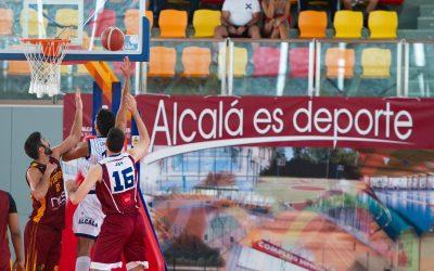 Alcalá de Henares, epicentro regional del Baloncesto durante el XII Torneo Liga EBA FBM Memorial Juan Martín Caño