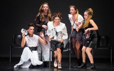 """Alcalá se sumó a la celebración del Día Internacional contra la Explotación Sexual y la Trata de Personas con la representación teatral de """"Sex Toy. La rebelión de las muñecas"""""""