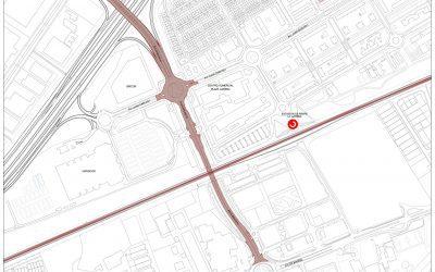El Ayuntamiento reformará la Avenida Carlos III para mejorar la movilidad y accesibilidad en la zona