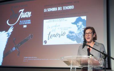 El mito del Don Juan regresa a Alcalá de Henares