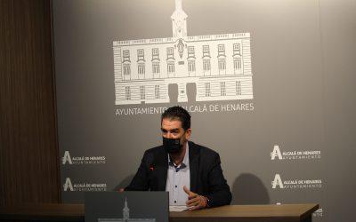 Alcalá de Henares recupera los tradicionales Premios Cervantes al Deporte