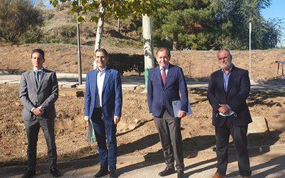 El Cementerio Jardín de Alcalá acogerá «El Bosque de la Vida»