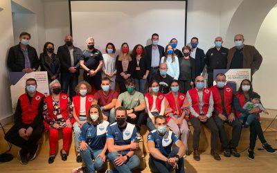 El próximo 13 de noviembre se celebrará la II Carrera Vertical de Cruz Roja Corredor del Henares Norte