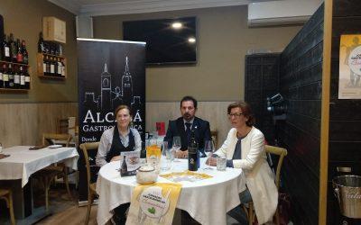 El lunes, 11 de octubre, dará comienzo la XXV edición de las Jornadas Gastronómicas Cervantinas