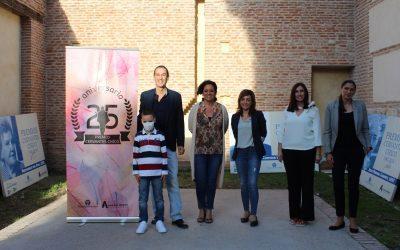Presentados los Premios Cervantes Chico 2021