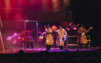 Las propuestas culturales de la Semana Cervantina continúan en Alcalá de Henares